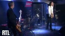 Cali - C'est quand le bonheur - live - Le grand studio RTL - 19 Janvier 2013