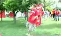 Champions League Final Intro 2010 - FC Bayern München vs. Inter Mailand. - YouTube