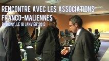 Le Département aux côtés des maliens de Seine-Saint-Denis