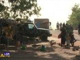 Mali : les troupes françaises et maliennes progressent