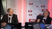 21/01 Michel Rocard : On découvre François Hollande en vrai homme d'État !