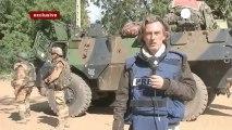 Mali: I jihadisti in fuga. I francesi entrano a Diabali