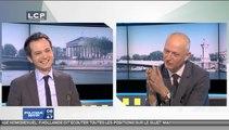 Politique Matin : La matinale du lundi 28 janvier 2013