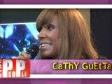 Cathy Guetta : une businesswoman au top