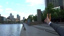 AUSTRALIE-MELBOURNE: Presentation de la ville suite...