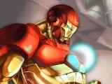 CGR Trailers – MARVEL VS. CAPCOM 2 Iron Man Strategy Video
