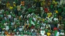 Coppa d'Africa - Nigeria 1-1 Burkina Faso, gruppo C