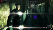 Hitman Absolution Playthrough w/Drew Ep.6 - CATCH A TRAIN! [HD] (Xbox 360/PC/PS3)