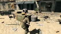 "Sniper Elite V2 Playthrough (Sniper Elite Difficulty): Episode 1 | ""RAGING ALREADY"""