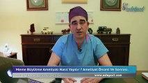 Göğüs Büyütme Ameliyatı öncesi sonrası & Op Dr Ali Mezdeği