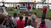 OPÉRA PAGAÏ La maison sur l'eau