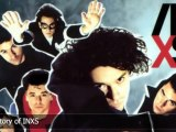 The History of INXS
