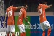 Gangnam Style (강남스타일) Football Celebration (K-League)