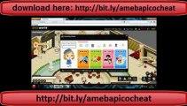 Updated Ameba Pico Cheat Tutorials - January 2013