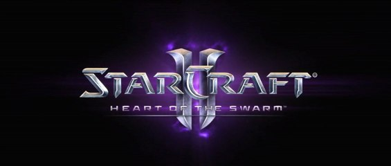 StarCraft II : Heart of the Swarm intro (FR)