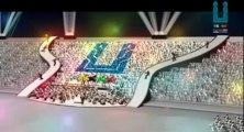 Universiade 2011 Erzurum Kış Olimpiyatları Animasyon Gösterisi -  www.asyadizi.com