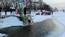 Célébration de l'amitié franco-allemande à Helsinki le 22 janvier 2013