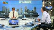 Nicolas Doze : La BCE ne veut pas faire comme les autres - 22 janvier - BFM Business