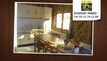 A vendre - maison - AUBY (59950) - 5 pièces - 75m²