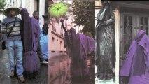 Burqa or not burqa