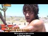 All about Shinhwa DVD - Minwoo History