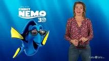 Exklusiver Ausschnitt aus Findet Nemo: die coolen Haie