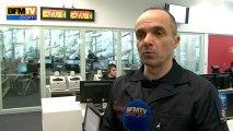 """Fuite de gaz : les pompiers ont reçu """"10.000 appels supplémentaires"""" - 22/01"""