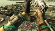 CGR Trailers – FALLOUT 3 Gameplay Demo, Part 3