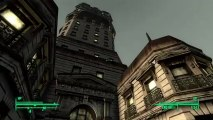 CGR Trailers – FALLOUT 3 Gameplay Demo, Part 5