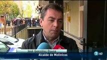 URGENCIAS TEMBLEQUE NOTICIAS TELECINCO 18-01-2013