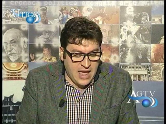 u tiggi di Agrigento TV puntata 3.mpg