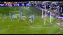 Juventus Vs Lazio 1-1, Coppa Italia 2013