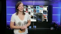SmartGlass Brings a Tron Look to Sports Courts, BlackBerry App Store and Atari Files For Bankruptcy - GeekBeat.TV