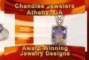 Athens GA Designer Jewelry   30606   Chandlee Jewelers