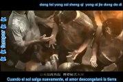 《 完美新世界 》Wan mei Xin Shi jie ( The New Perfect World ) MV- JJ Lin [ Spanish Subs ]