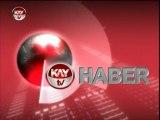 KAYTV ANA HABER BÜLTENİ 22 OCAK 2013