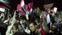 Egypte: retour sur la révolte qui a mis fin au régime de Moubarak