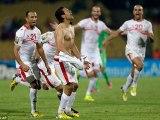 CAN : un but de folie signé du Tunisien Youssef Msakni !