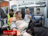 80 kişi zehirlendi - İhlas Haber Ajansı (İHA)