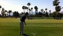 Le golf, sport de détente par excellence