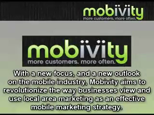 Effective Mobile Marketing Strategy