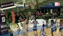 LFB TV - Journée 16 : Résumé Nantes Rezé - Basket Landes
