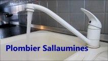 Plombier Sallaumines. Sanitaire Sallaumines. Plomberie Sallaumines  62430.