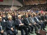 Malatya İsmet İnönü ve Demokrasimiz Konferansı-2