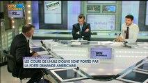 Placements diversifiés : les oliviers : Benoît Léchenault - 23 janvier - Intégrale Placements