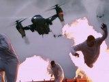 Resident Evil : Retribution - Bande-annonce VF