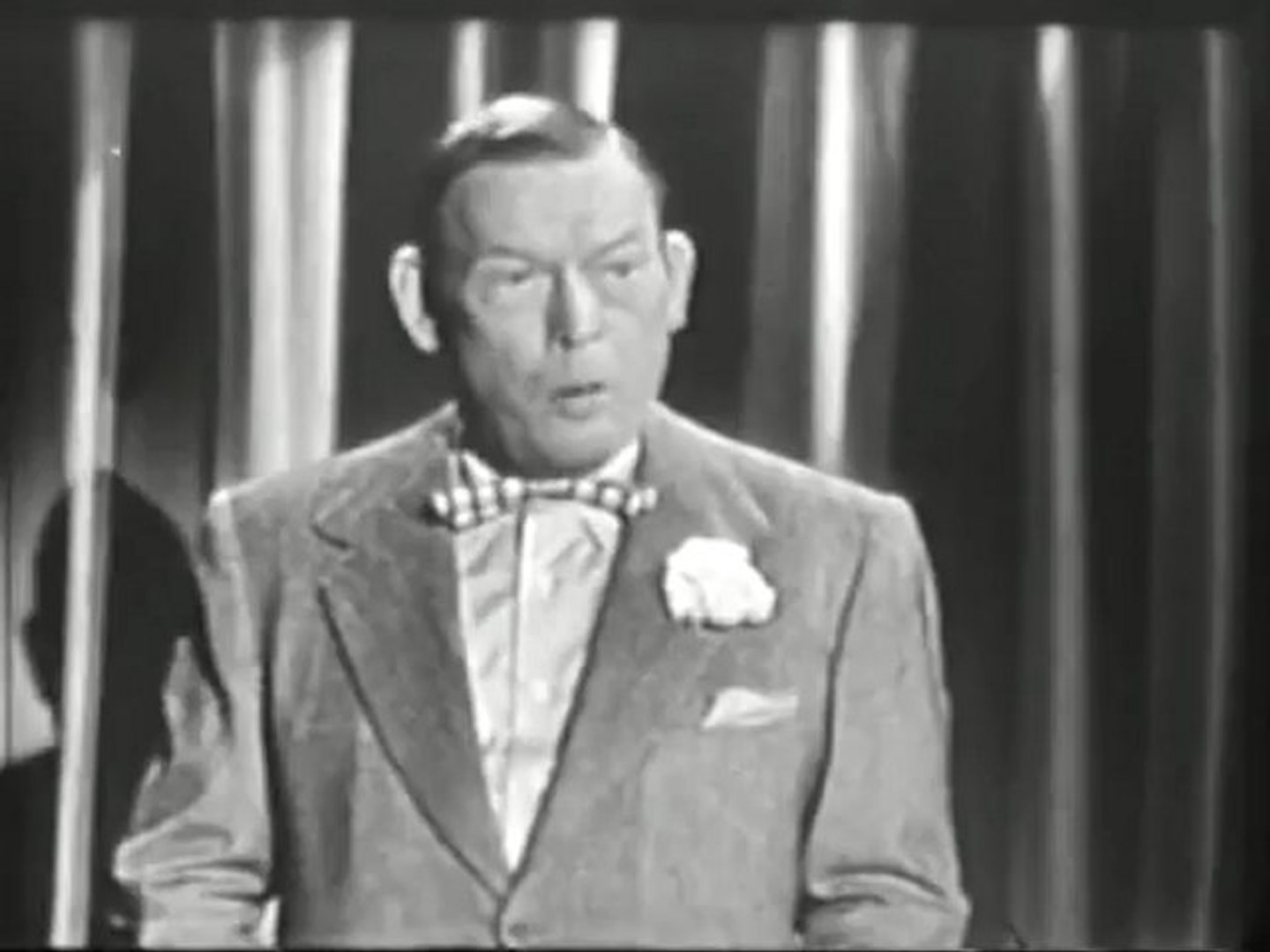 Sound Off Fred 1952 Part 4