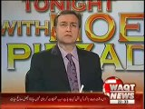 Tonight With Moeed Pirzada  22nd January 2013