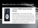 Studio Monitor Reviews - Top 10 Studio Monitors