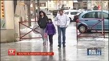 Croquinambourg - chute sur le journal 13h France 2 - drole marrant